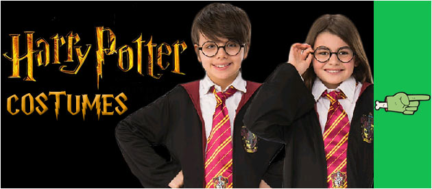 Shop Harry Potter Costumes