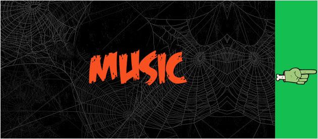 Shop Halloween Music
