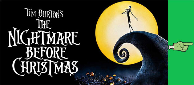 Shop The Nightmare Before Christmas Products