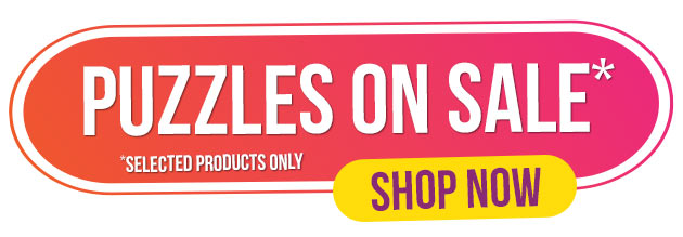 Buy Puzzles On Sale Now