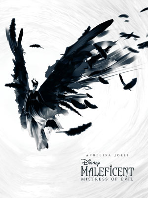 Pre-order Maleficent Mistress Of Evil & Receive A Bonus Poster
