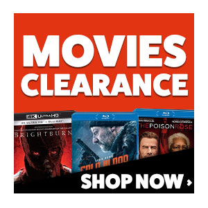 Buy Movies Priced To Clear