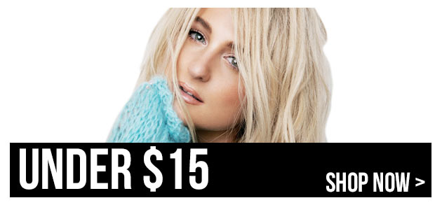 Buy Music For Under $15