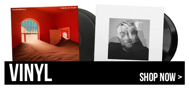 Shop All Vinyl