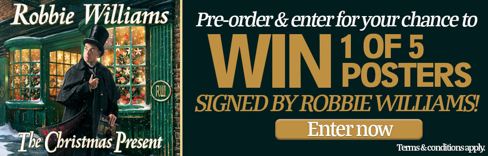 Pre-order & Click Here To Enter