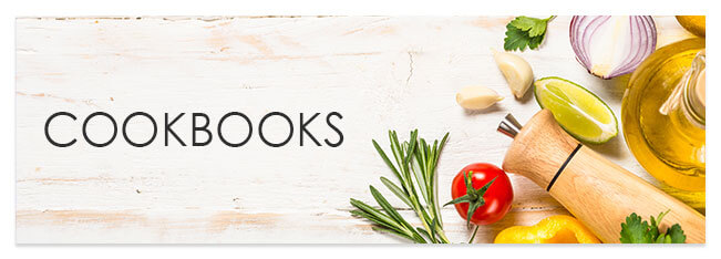 Shop All Food & Cooking Books