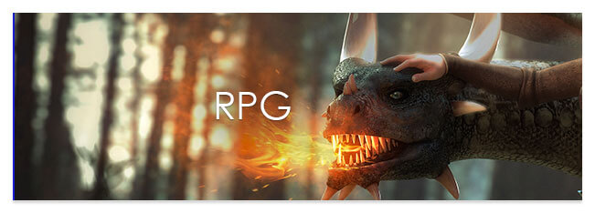 Shop All Role Playing Games