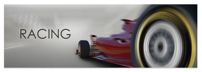Shop All Racing Games