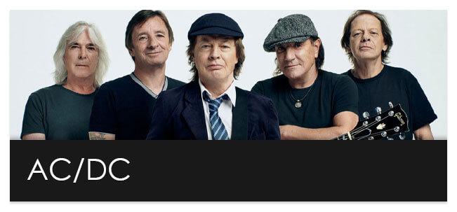 Shop All AC/DC