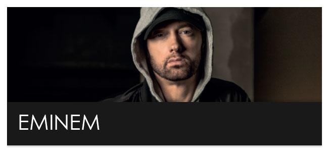 Shop All Eminem
