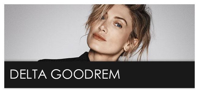 Shop All Delta Goodrem