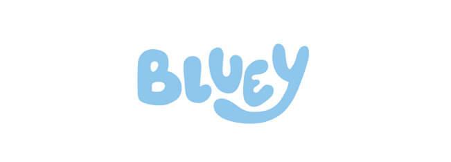 Shop All Bluey