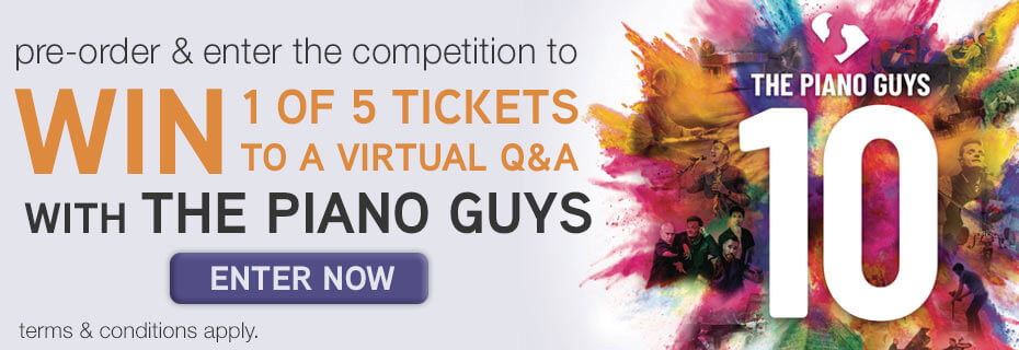 Click Here To Enter The Competition