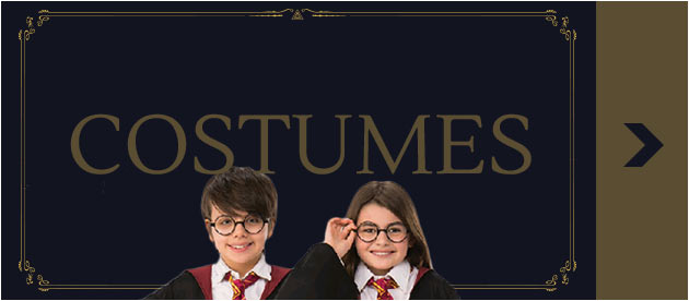 Shop Harry Potter & Fantastic Beasts Costumes