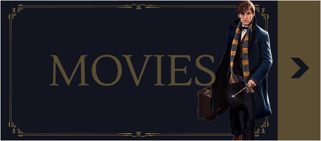 Shop Wizarding World Movies - Harry Potter & Fantastic Beasts available on DVD, Blu-Ray & 4K UHD!