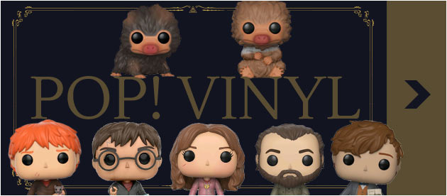 Shop Harry Potter & Fantastic Beasts Pop Vinyl