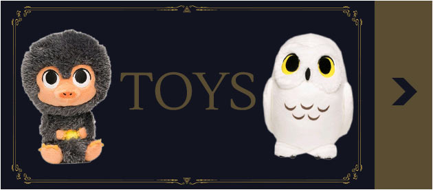 Shop Harry Potter & Fantastic Beasts Toys